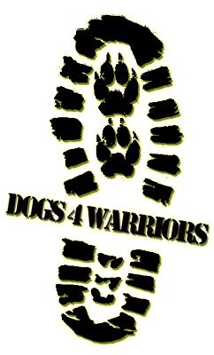 Dogs 4 Warriors Inc