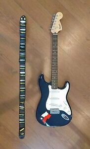 Fender Squier Strat Electric Guitar: USED $100 OBO
