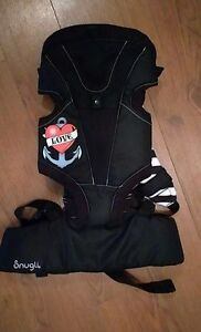 Snugli Baby Carrier: USED in good condition