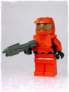 how to build lego space marines