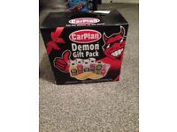 Demon shine set