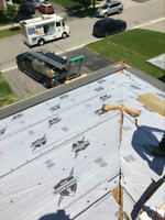 Royal Family Roofing Call 6479685801 Get surprised