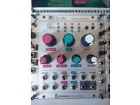 Clouds Mutable Instruments (factory build) Mint Condition (minor rack rash) (eurorack module)