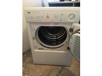 Zanussi Electrolux vented dryer
