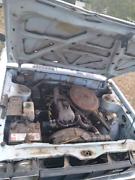 Datsun 200B Warwick Southern Downs Preview