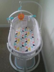 Baby Bassinet for Sale!