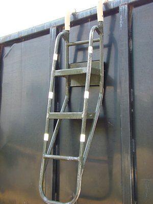 Bl-110 Aircraft Step Laddersplatforms Aviation