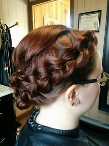 Travelling Hairstylist bridal parties! Sarnia Sarnia Area image 2