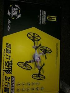 Like New Drone, in Box!