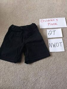 Boys Name Brand Shorts Lot - Size 2T