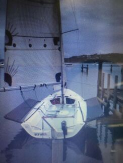Boatspeed 23.