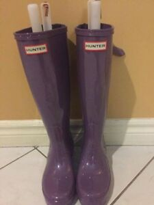 Brand New and Never Worn Hunter Boots