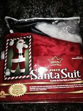 Santa Suit Worn Once Strathalbyn Alexandrina Area Preview