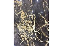 Wet Wall Panels Rustic Marble kitchen bathroom mdf wetwall