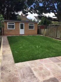 Gardener with 17 years experience - Paving - Fencing - Turf - Driveways - Decking - Artificial grass