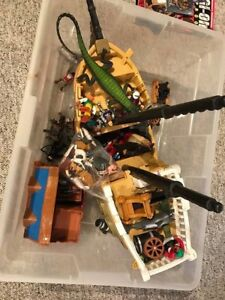 Construction and Imagination Toys