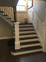 Staircases, Kitchen Remodel, Bathroom Remodel, Fireplaces