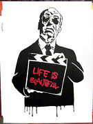 Mr Brainwash Print