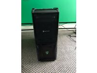 GAMING PC - AMD CPU + Radeon R7-260X + Gigabyte Motherboard + 8GB RAM + 1TB HDD + DVD-RW + Win7