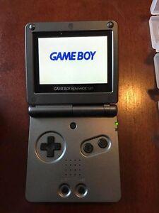 Game Boy Advance en très bonne état