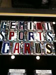 GEMINI SPORTS CARDS LLC