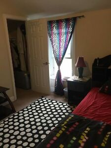Beautiful furnished room in a family house