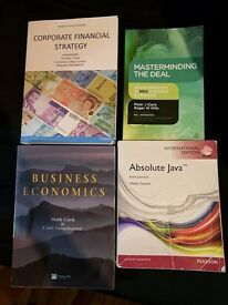 Finance and coding books