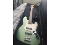 Fender Jazz Bass (MIM)