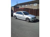 Bmw 320 Coupe msport 2.2 petrol quick sale offers