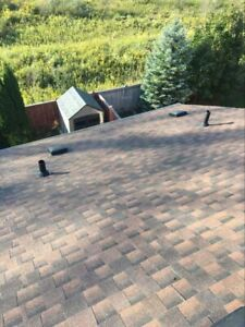 XinYuan Roofing Roof replacement Free estimate!