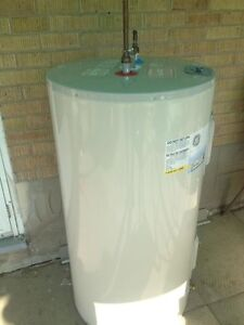 50 gal GE water heater