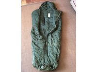 58 Pattern Maggot Military Sleeping Bag