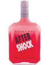 Aftershock Hot & Cool Red Cinnamon Liqueur 700ml