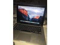 Early 2011 Apple Macbook Pro