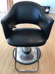Hairstyling Hydraulic Chair