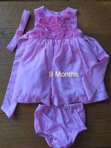 9 months dress