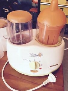 Baby steamer / blender Jamisontown Penrith Area Preview