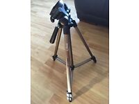 Tripod for camcorder