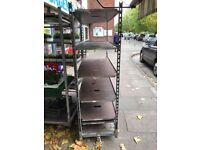 5 Shelving/trolley