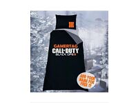 Call Of Duty ; Black Ops 3 Single Bedding