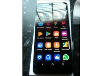 ALCATEL 3C UNLOCKED DUAL SIM 16GB 6 MONTHS OLD BOUGHT WHILE WAITED FOR UPGRADE GREAT PHONE