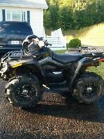 2009 Can Am Outlander REDUCED