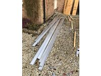 Scrap Metal - Aluminum and Lead