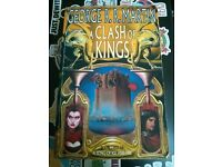 Game of Thrones - Clash of Kings UK First Edition 1998, used for sale  Bristol