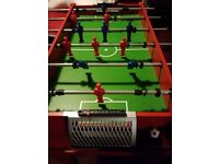 football game table used