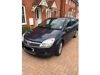 Vauxhall Astra Design 1.6 Petrol for sale