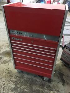 FOR SALE EARLY 90s SNAP-ON BOX