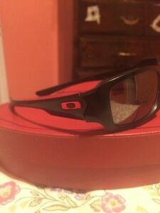 2 pair of Oakleys