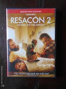 DVD-RESACON-2-AHORA-EN-TAILANDIA-EDICION-DE-ALQUILER