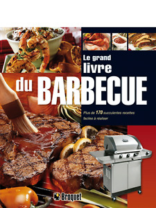 Le grand livre du barbecue